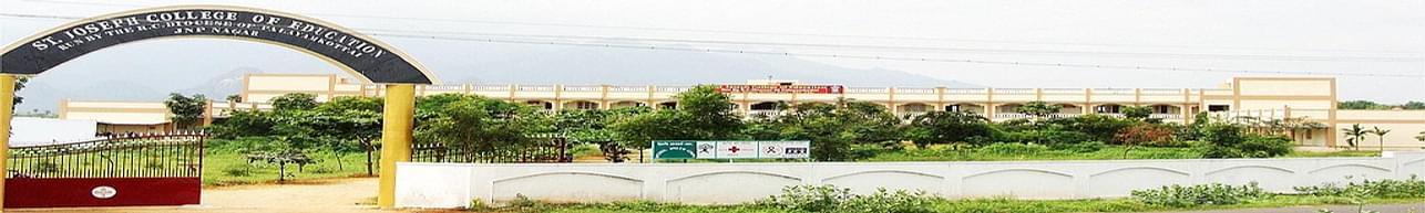St Joseph College of Education , Tirunelveli