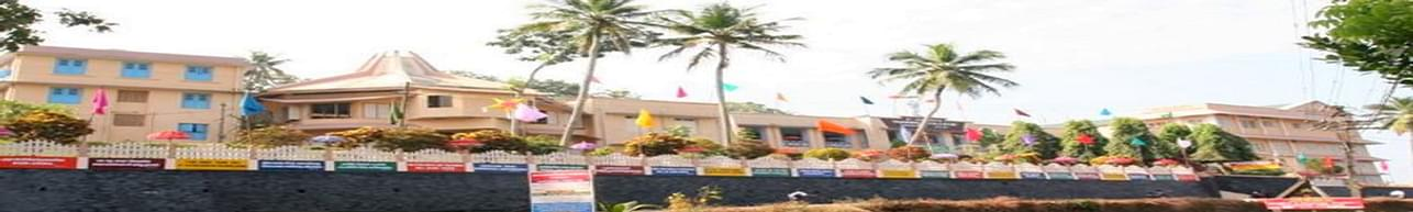 St. Joseph's Training College Mannanam, Kottayam