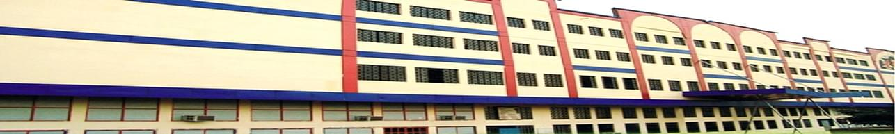 St Wilfreds Teachera's Training College, Jaipur