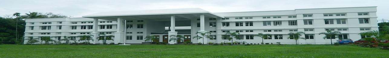 St Xavier's Training College for Women, Aluva