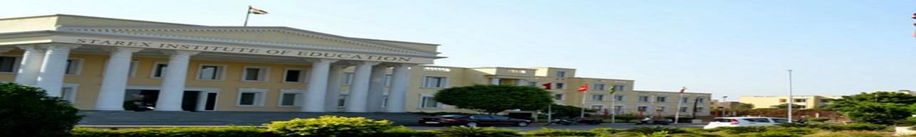 Starex Institute of Education, Gurgaon