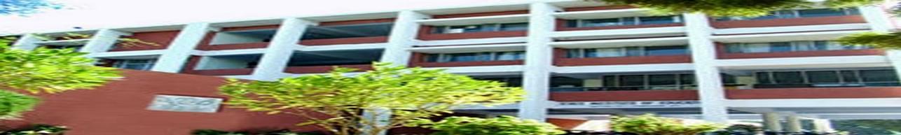 State Institute of Education - [SIE], Chandigarh