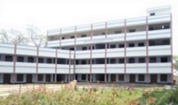 Subhas Chandra Basu BEd Training College