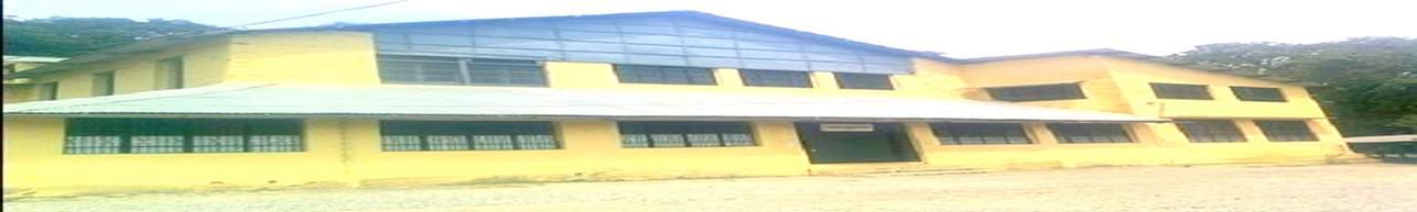 Surajmal Agarwal Private Kanya Mahavisyalaya BEd College, Udham Singh Nagar