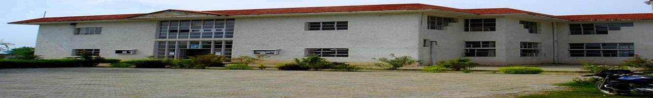 Tagore College of Education, Jammu