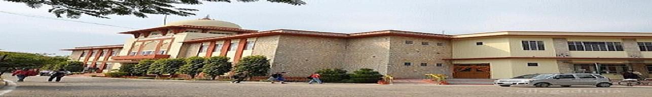 Kanoria PG Mahila Mahavidyalaya, Jaipur
