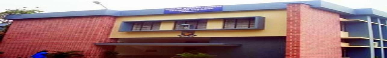 Ursuline Women's Teachers' Training College - [UWTTC], Lohardaga