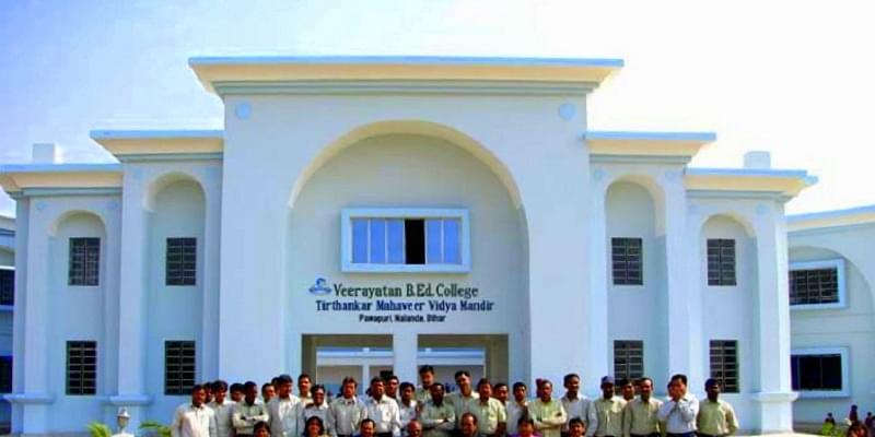 Veerayatan BEd College