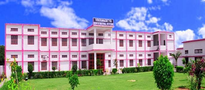 Vikramaditya College of Education - [VCE]