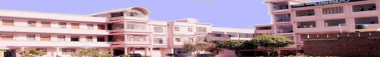 Vimal Muni College of Education, Jammu