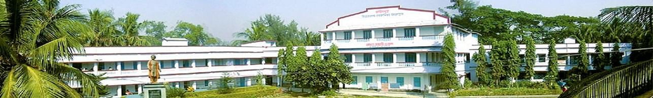 Vivekananda Primary Teachers' Training Institute, Medinipur