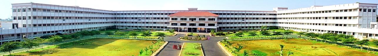 Vivekanandha College of Education for Women, Namakkal