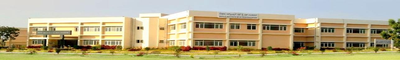 Bapuji Institute of Hi-Tech Education, Davanagere
