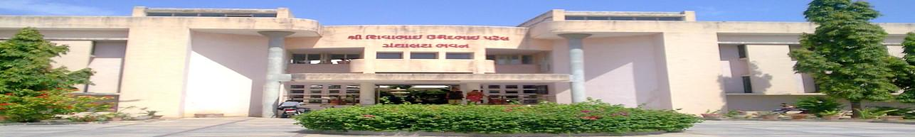 Bhanumatiben Kantilal Mehta Information Technology, Palanpur