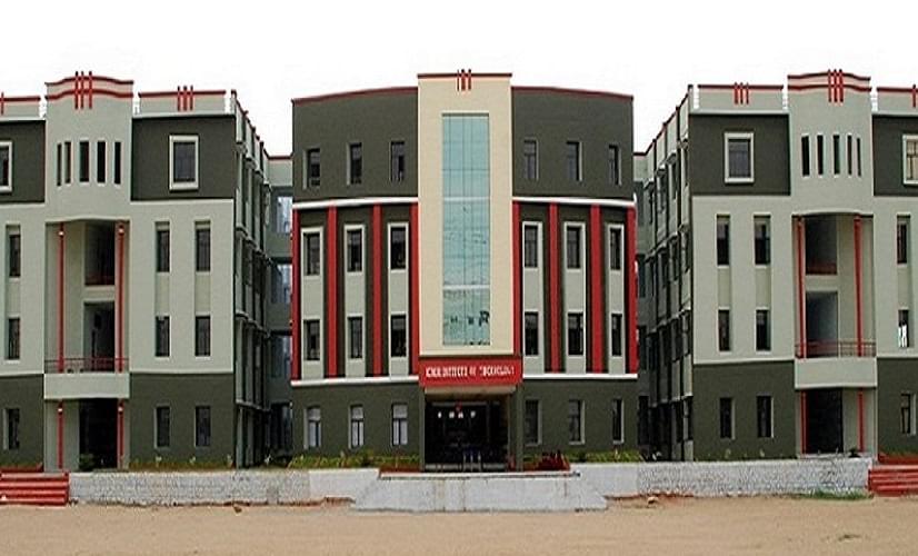 CMR Institute of Technology - [CMRIT]