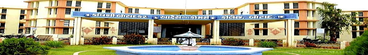 Kavishri Botadkar Arts and Commerce College, Bhavnagar - Placement Details and Companies Visiting