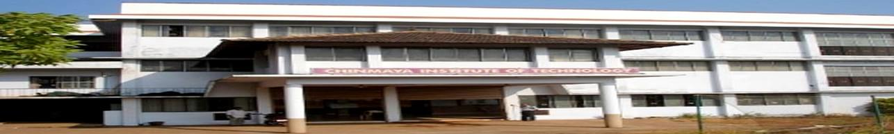 Chinmaya Institute of Technology, Kannur