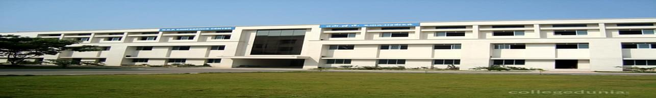Dr. N.G.P Institute of Technology - [DRNPIT], Coimbatore