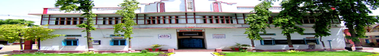 HVPM  PG Department of Computer Science & Technology - [DCPE], Amravati