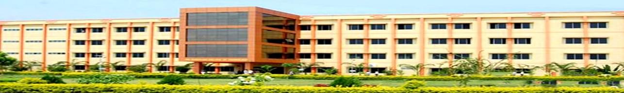 JKK Muniraja College of Technology - [JKKMCT], Coimbatore