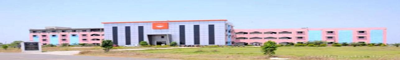 Jagan's College of Engineering and Technology - [JIMS], Nellore
