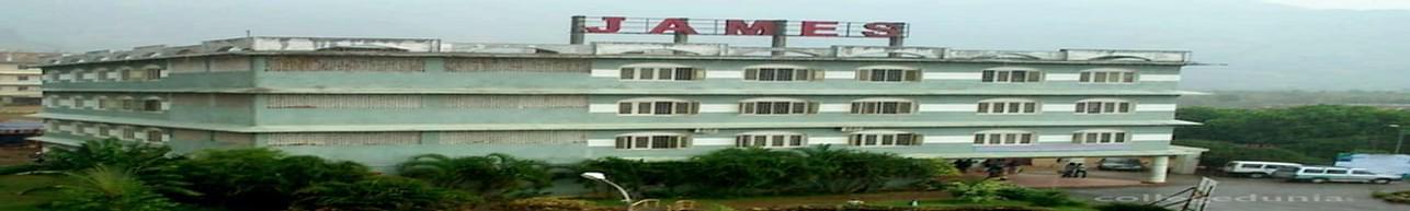 James College of Engineering and Technology, Kanyakumari