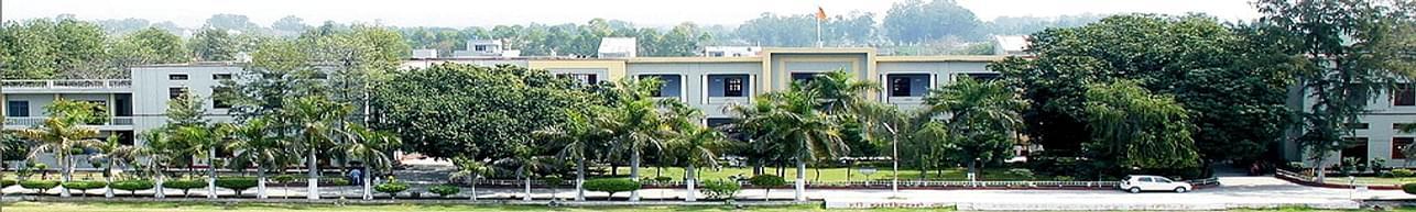 Khalsa College, Hoshiarpur