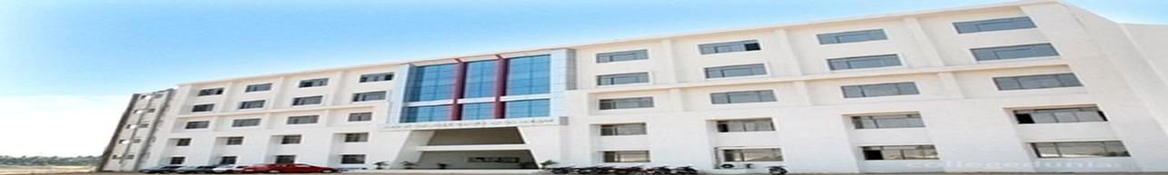 Kalaignar Karunanidhi Institute of Technology - [KIT], Coimbatore