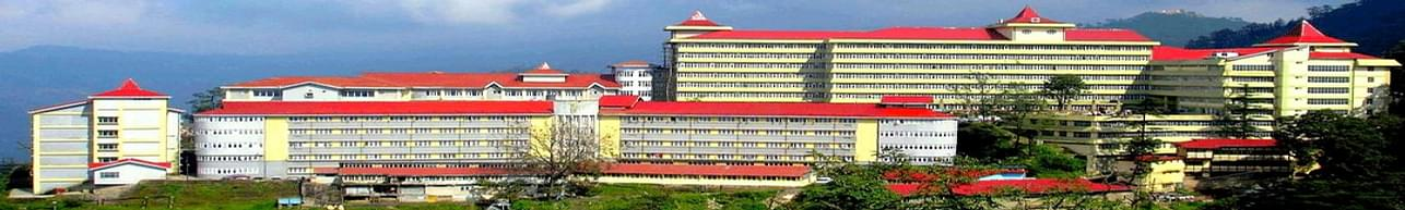 Kanda Institute of Engineering Management - [KIEM], Kangra