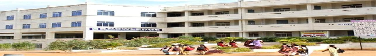 Knowledge Institute of Technology - [KIOT], Salem - Course & Fees Details