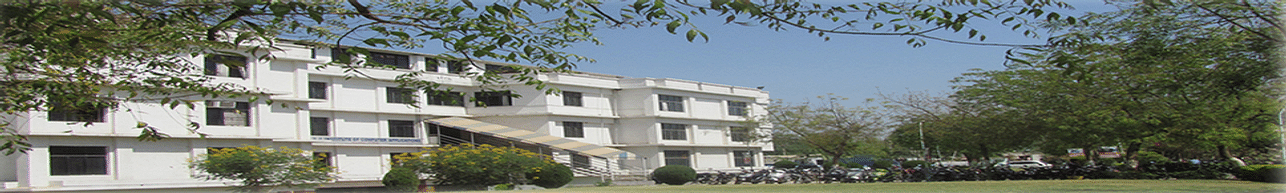 L J College of Computer Applications, Ahmedabad