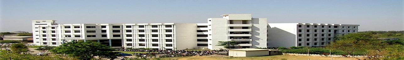 LJ Institute of Computer Application, Ahmedabad