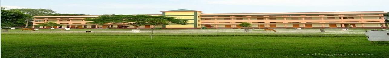 Kharupetia College, Darrang