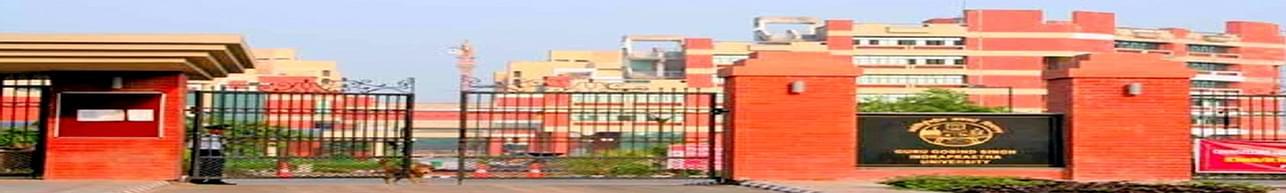 Landmark Institute, New Delhi
