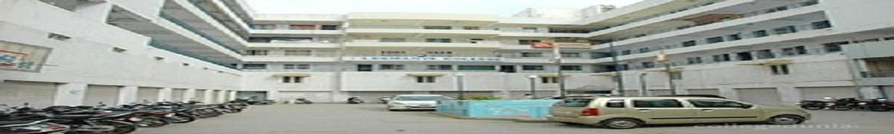 Lokmanya College of Computer Applications, Ahmedabad