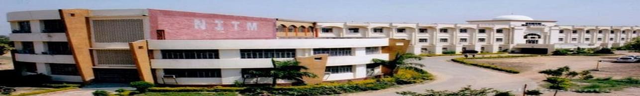Nagaji Institute of Technology & Management - [NITM], Gwalior