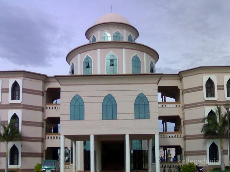 PET Engineering College