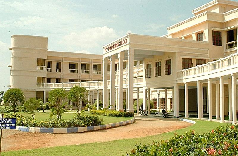 PGP College of Engineering and Technology - [PGPCET]