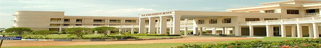 PGP College of Engineering and Technology - [PGPCET], Namakkal
