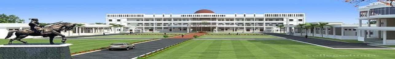 PK Technical Campus - [PKTC] Chakan, Pune