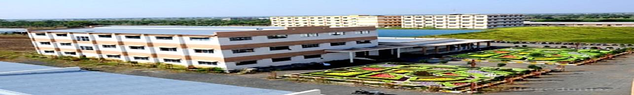 P.R. Patil College of Engineering & Technology - [PRPCET], Amravati