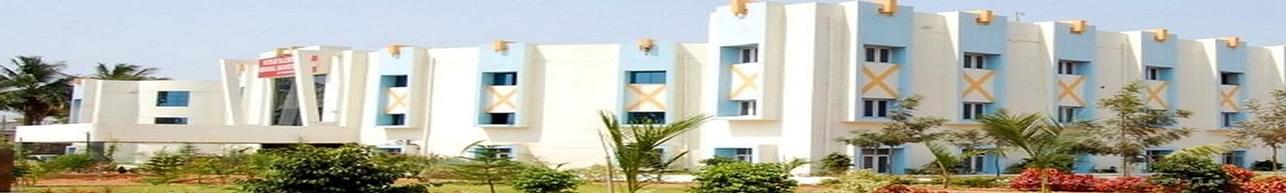 PRRM Engineering College, Rangareddi