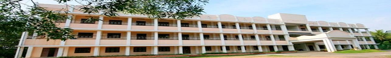 PRS College of Engineering and Technology - [PRSCET], Trivandrum