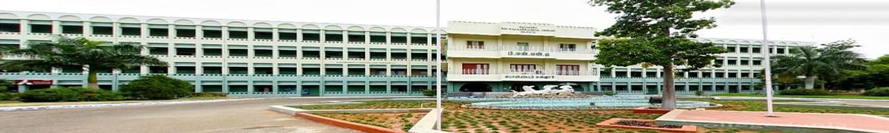 PSNA College of Engineering and Technology, Dindigul