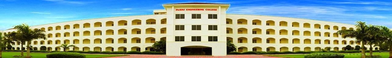 Paavai Engineering College (Autonomous), Namakkal