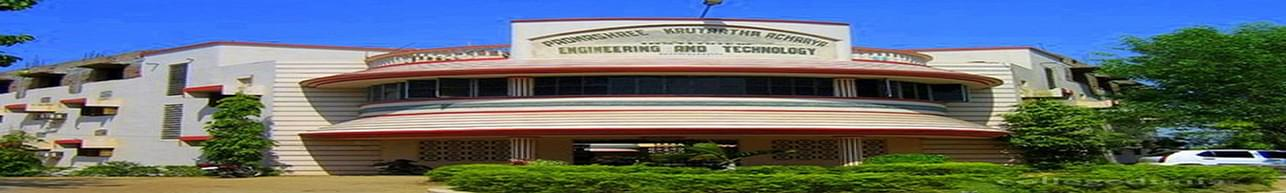 Padmashree Krutartha Acharya College of Engineering - [PKACE], Bargarh
