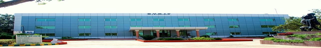 Padmasri Dr. BV Raju Institute of Technology - [BVRIT], Hyderabad - Photos & Videos