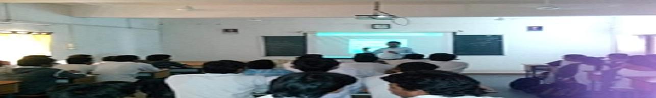 Padmasri DrBVRaju Institute of Computer Education, Rangareddi
