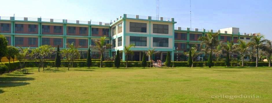 Panchkula Engineering College - [PEC]