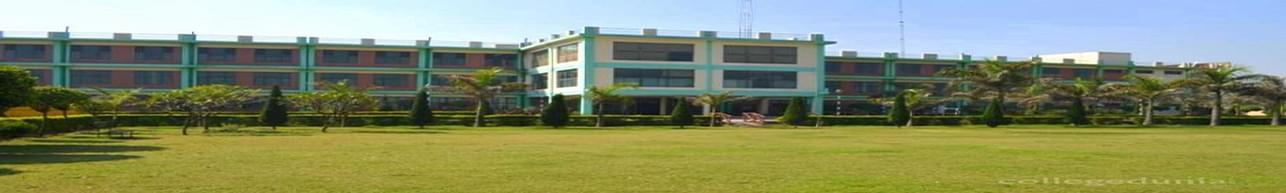 Panchkula Engineering College - [PEC], Panchkula